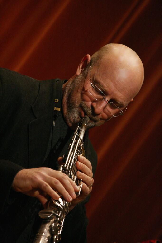 Gary Keller soprano