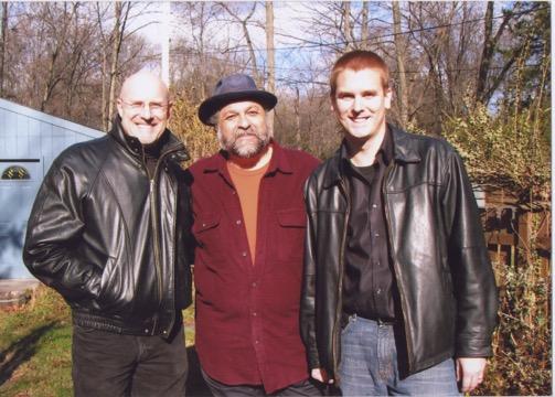 Gary, Jason, and Joe